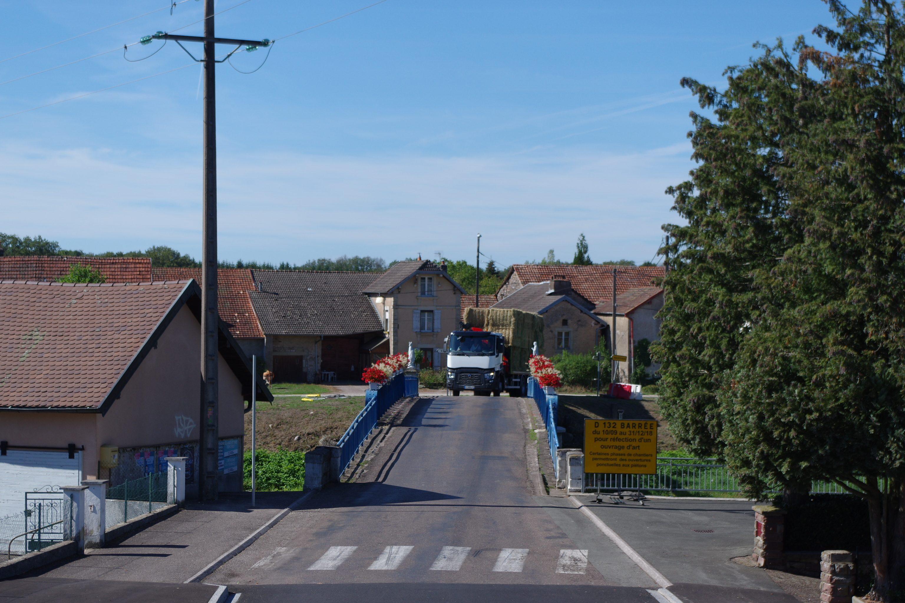 La Neuvelle lès Lure
